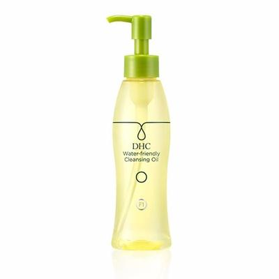 Dầu Tẩy Trang DHC Water-Friendly Cleansing Oil