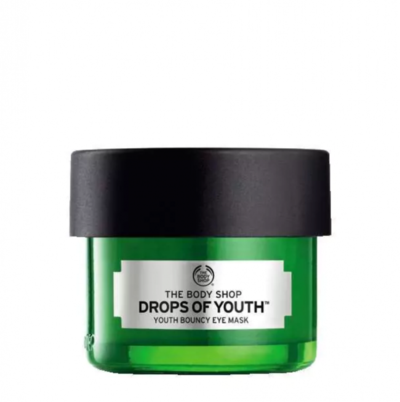 KEM DƯỠNG ẨM DA DẦU THE BODY SHOP DROPS OF YOUTH