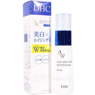 DHC AGE – DEFYING WHITENING MILK