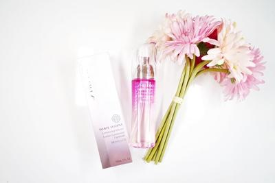 WHITE LUCENT LUMINIZING INFUSER REVIEW