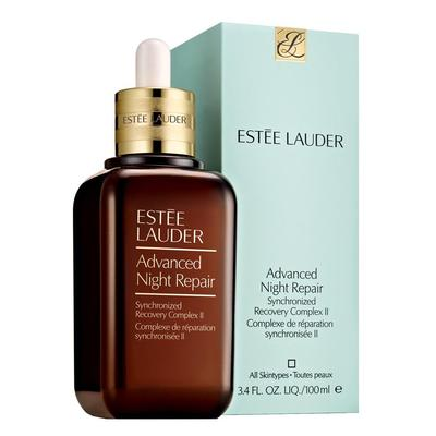 Review tinh chất Estée Lauder Advanced Night Repair Synchronized Recovery Complex II
