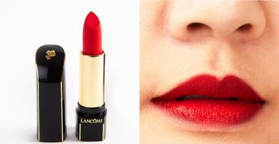 LANCOME L'ABSOLU ROUGE CREAM REVIEW