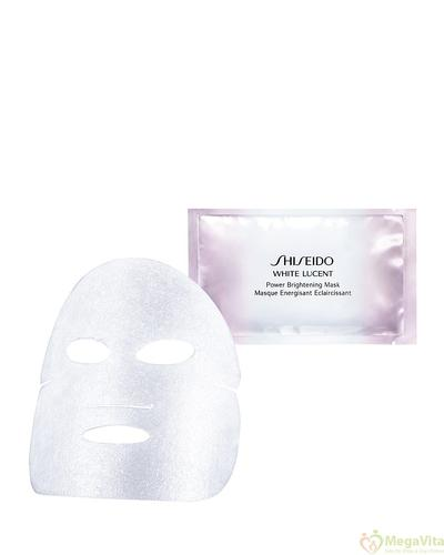 CÔNG DỤNG CỦA MẶT NẠ WHITE LUCENT POWER BRIGHTENING MASK