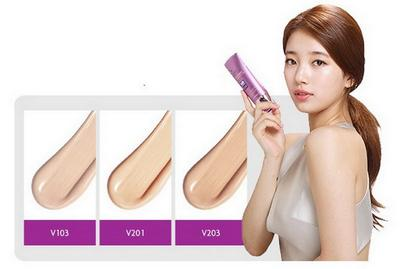 CÔNG DỤNG CỦA KEM NỀN THE FACE SHOP POWER PERFECTION