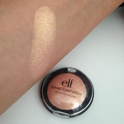 REVIEW PHẤN BẮT SÁNG E.L.F LONGWEAR BAKED HIGHLIGHTER