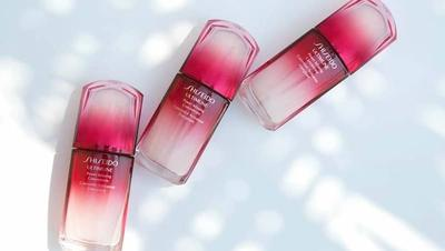 REVIEW SERUM SHISEIDO ULTIMUNE POWER INFUSING CONCENTRATE VỀ THIẾT KẾ
