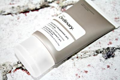 BẬT TONE TRẮNG SÁNG VỚI THE ORDINARY VITAMIN C SUSPENSION 30% IN SILICONE