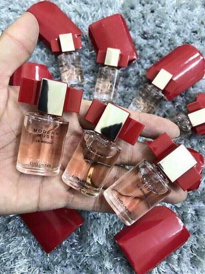 REVIEW NƯỚC HOA MODERN MUSE LE ROUGE