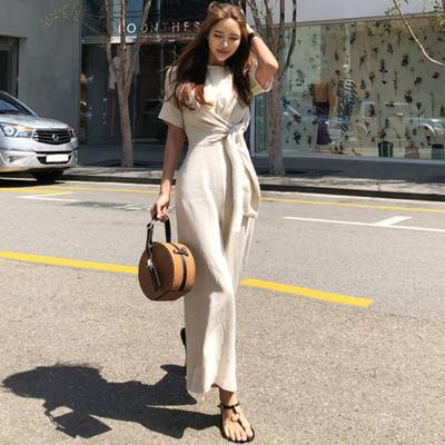 JUMPSUIT YẾM THANH LỊCH