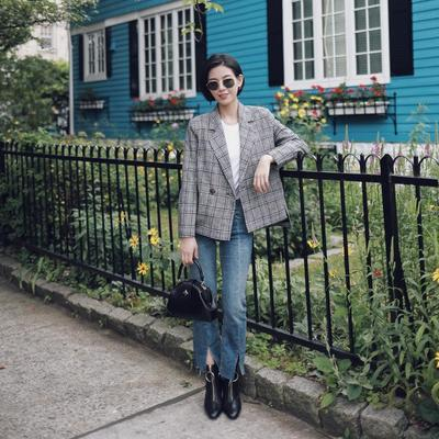 BỐT CỔ NGẮN (ANKLE BOOTS)