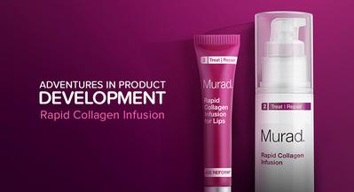 REVIEW COLLAGEN THẾ HỆ MỚI MURAD RAPID COLLAGEN INFUSION