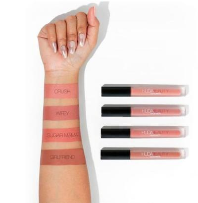 SON HUDA BEAUTY LIQUID MATTE LIPSTICK