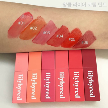 LILY BY RED MOOD LIAR VELVET TINT (145.000 Đ)