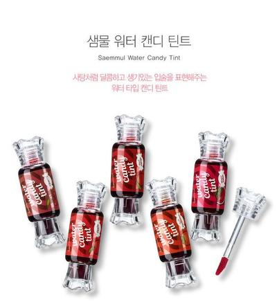 SON THE SAEM WATER CANDY TINT