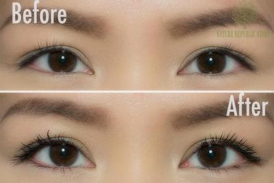 REVIEW MASCARA CHỐNG THẤM NƯỚC NATURE REPUBLIC WATERPROOF MIRACLE