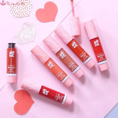 AMOK LOVEFIT WHIPPED LIPS