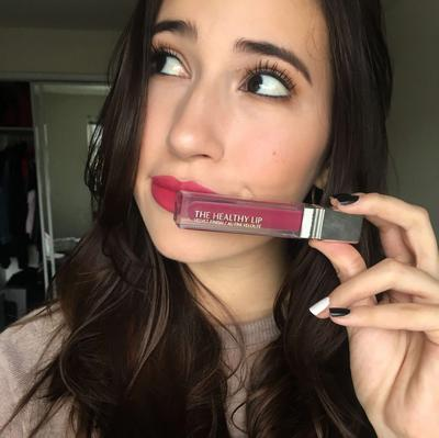 PHYSICIANS FORMULA HEALTHY LIP VELVET LIQUID LIPSTICK
