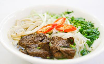 #5: PHỞ CHAY