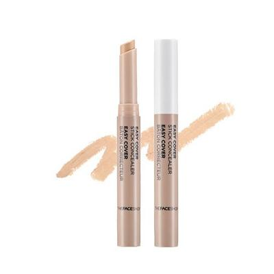 #5: KEM CHE KHUYẾT ĐIỂM THE FACE SHOP EASY COVER STICK CONCEALER