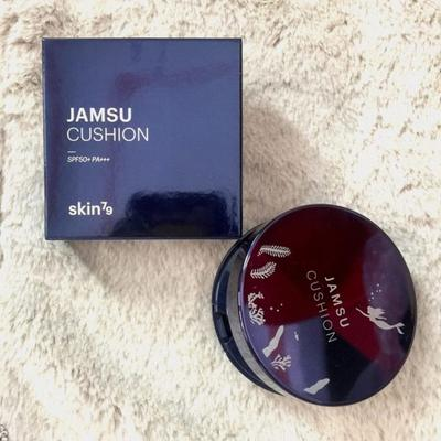 #1 - SKIN79 JAMSU CUSHION
