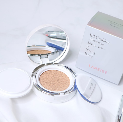 #3 - LANEIGE BB CUSHION PORE CONTROL
