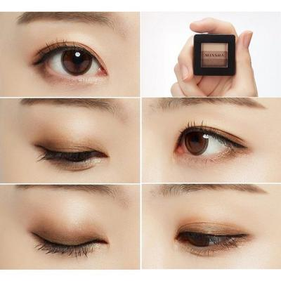 MISSHA THE STYLE TRIPLE PERFECTION SHADOW