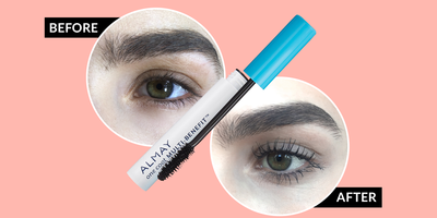 ALMAY ONE COAT MULTI-BENEFIT MASCARA (190K)