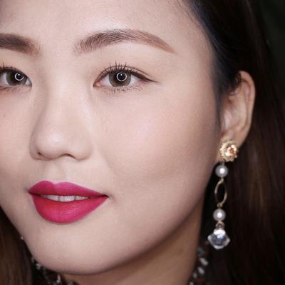 YSL ROUGE PUR COUTURE THE SLIM MÀU 08 CONTRARY FUCHSIA