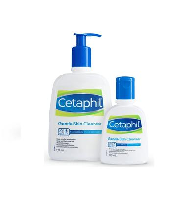 #3. REVIEW SỮA RỬA MẶT CETAPHIL DAILY FACIAL CLEANSER