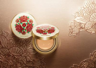 REVIEW SULWHASOO CHILBO LIMITED PERFECTING INTENSE CUSHION