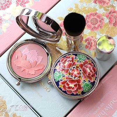 REVIEW SULWHASOO CHILBO LIMITED SHINECLASSIC MULTI POWDER COMPACT