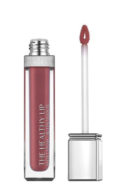BAO BÌ SON PHYSICIANS FORMULA THE HEALTHY LIP VELVET LIQUID LIPSTICK