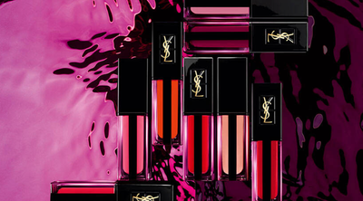 REVIEW SON YSL WATER STAIN VỀ BAO BÌ THIẾT KẾ.